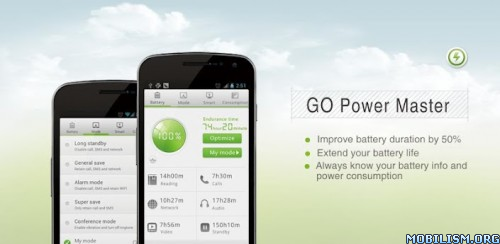 Software Releases • GO Power Master v2.1