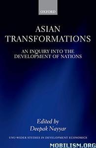 Asian Transformations by Deepak Nayyar