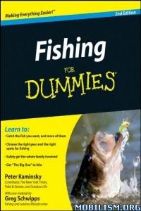 Download Fishing for Dummies by Peter Kaminsky et al (ePUB)