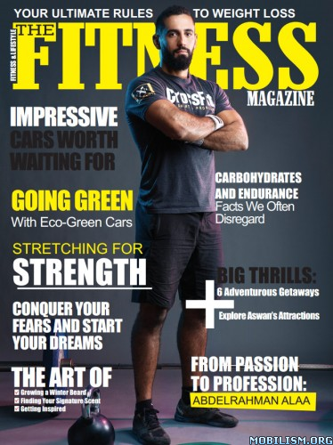 Download ebook The Fitness Magazine - November 2016 (.PDF)
