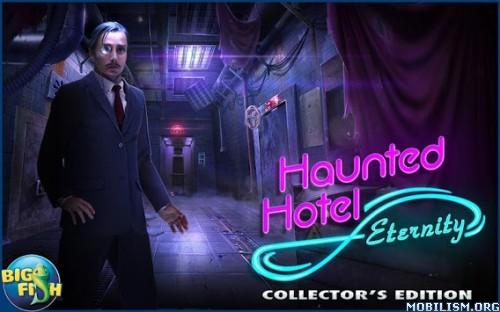 Haunted Hotel: Eternity (Full) v1.0.0 Apk