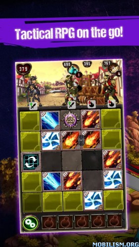 Super Awesome RPG v1.2.26 Apk