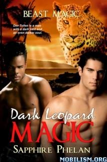 Download Dark Leopard Magic by Sapphire Phelan (.ePUB)(.PDF)