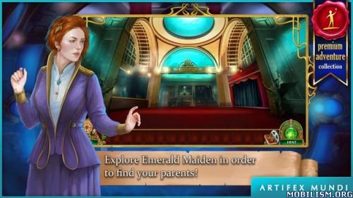 The Emerald Maiden v1.0 (Full) Apk