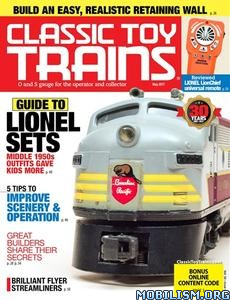 Download Classic Toy Trains - May 2017 (.PDF)