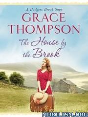 Download ebook Badgers Brook Saga by Grace Thompson (.ePUB)(.MOBI)