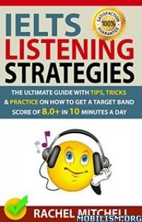 IELTS Listening Strategies by Rachel Mitchell