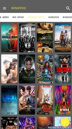 Full HD Box Office Movie MOD APK 3