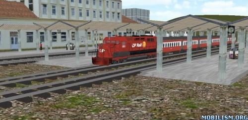 Train Sim Pro v3.5.1 Apk