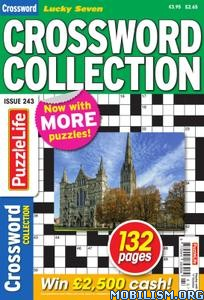 Lucky Seven Crossword Collection – Issue 243, October 2019