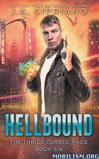 Download ebook Hellbound by J.A. Cipriano (.ePUB) (.AZW3)