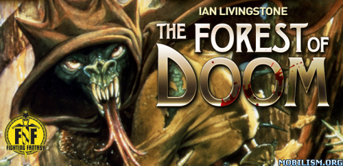 The Forest of Doom v1.4.0.0 Apk