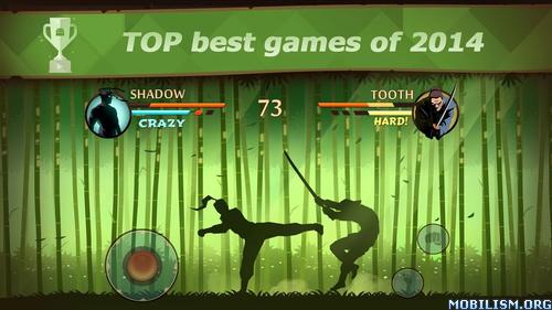 Shadow Fight 2 v1.9.23 Apk