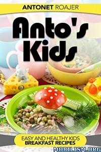 Download ebook Anto's Kids II by Antonet Roajer (.ePUB)+