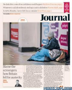 The Guardian e-paper Journal – August 05, 2019