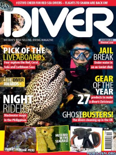 Diver UK – December 2019