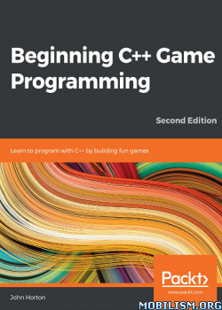 Beginning C++20 Game Programming by John Horton  +