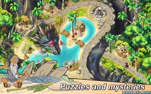 Kingdom Chronicles 2 (Full) v1.1.4 Paid Apk