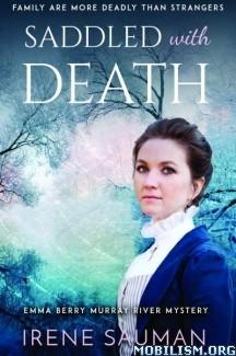 Download Saddled with Death by Irene Sauman (.ePUB) (.MOBI)