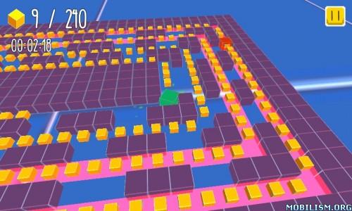 Cubic v1.0.6 Apk