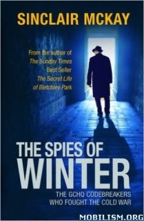 Download ebook The Spies of Winter by Sinclair McKay (.ePUB)(.MOBI)
