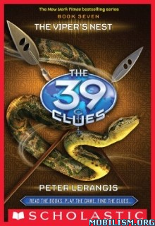Download ebook The Viper's Nest by Peter Lerangis (.MP3)