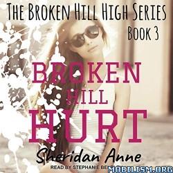 Broken Hill Hurt by Sheridan Anne (.M4B)