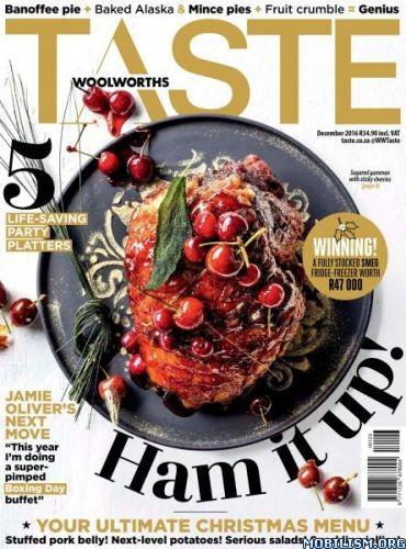 Taste december 2016 south africa pdf forumfinder Image collections