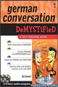 Download ebook German Conversation Demystified by Ed Swick (.ePUB)(.MOBI)