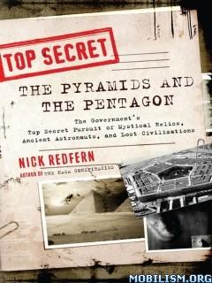 Download ebook The Pyramids & the Pentagon by Nick Redfern (.ePUB)