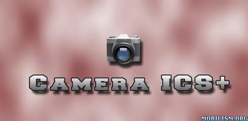 Camera ICS+ Apk 1.3.1c