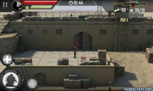 Modern Sniper v1.10 (Mod) Apk