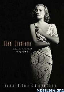 Download ebook Joan Crawford by Lawrence J Quirk, et al (.PDF)