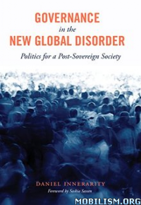 Download ebook Governance, New Global Disorder by Daniel Innerarity (.ePUB)