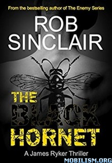 Download ebook The Black Hornet by Rob Sinclair (.ePUB)