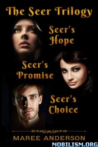 Download ebook The Seer Trilogy Bundle By Maree Anderson (.ePUB)+