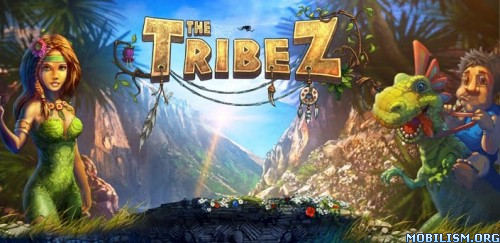 The Tribez v5.2.1 [Mod Money] Apk
