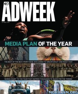 Adweek – 07 October 2019