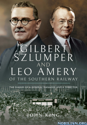 Gilbert Szlumper and Leo Amery by John King