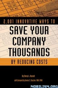 2,001 Innovative Ways to Save Thousands by Cheryl L. Russell