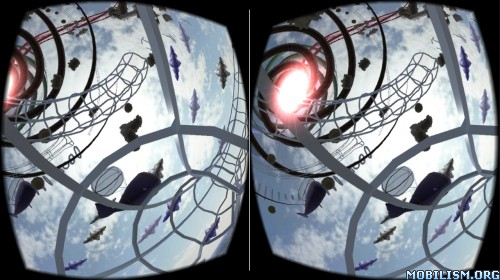 VR Whales Dream of Flying Full v1.04 Apk