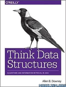 Download ebook Think Data Structures by Allen B. Downey (.ePUB)