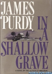 Download ebook In a Shallow Grave by James Purdy (.ePUB)+