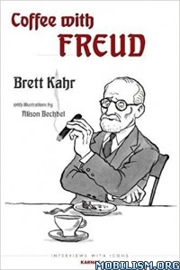 Download ebook Coffee with Freud by Brett Kahr & Alison Bechdel (.PDF)
