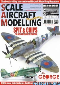 Scale Aircraft Modelling – October 2019