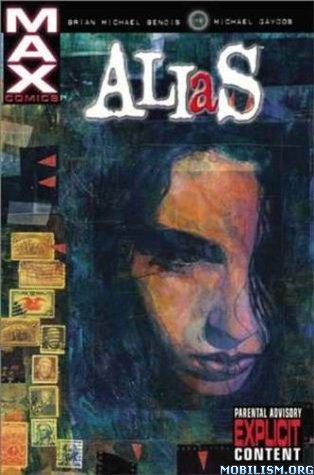 Alias by Brian Michael Bendis (.CBR)