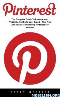Download Pinterest by Casey McBride (.ePUB)