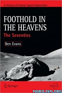 Download ebook Foothold in the Heavens by Ben Evans (.ePUB)