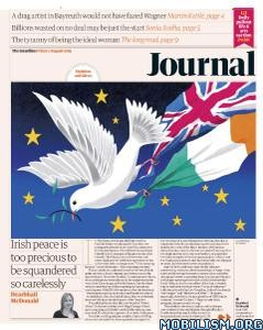 The Guardian e-paper Journal – August 02, 2019