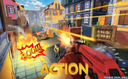 ?dm=F881 - Guns of Boom - Online Shooter v2.5.1 [Mod]